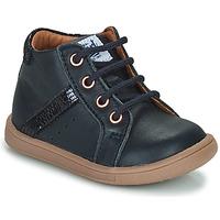 Pantofi Fete Pantofi sport stil gheata GBB AGLAE Albastru