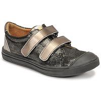 Pantofi Fete Pantofi sport Casual GBB NOELLA Negru
