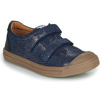 Pantofi Fete Pantofi sport Casual GBB NOELLA Albastru