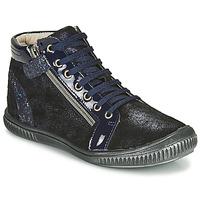 Pantofi Fete Pantofi sport stil gheata GBB RACHIDA Albastru