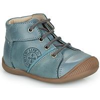 Pantofi Băieți Pantofi sport stil gheata GBB OULOU Albastru