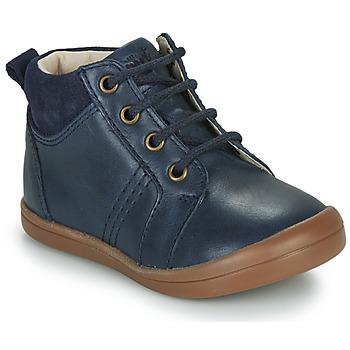 Pantofi Băieți Ghete GBB NILS Albastru