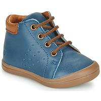 Pantofi Băieți Ghete GBB TIDO Albastru