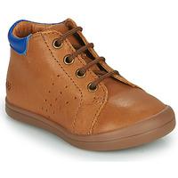 Pantofi Băieți Ghete GBB TIDO Maro