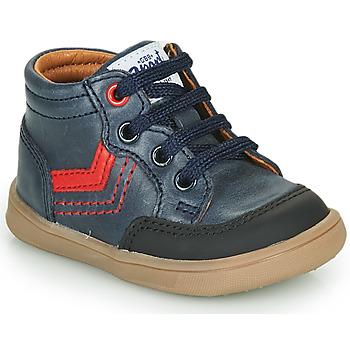 Pantofi Băieți Pantofi sport stil gheata GBB VIGO Albastru