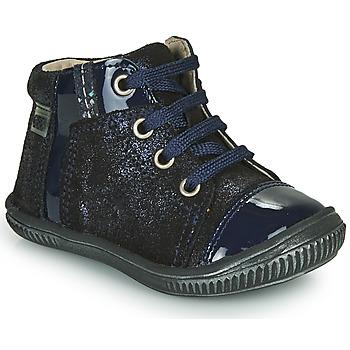 Pantofi Fete Pantofi sport stil gheata GBB OUNA Albastru
