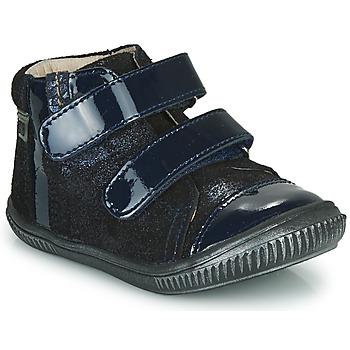 Pantofi Fete Pantofi sport stil gheata GBB ODITA Albastru