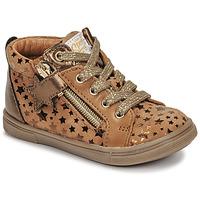 Pantofi Fete Pantofi sport stil gheata GBB VALA Maro