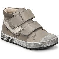 Pantofi Băieți Pantofi sport stil gheata GBB OMALLO Gri