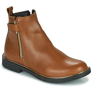 Pantofi Fete Ghete GBB XIANA Maro