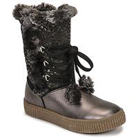 Pantofi Fete Cizme casual GBB NOUSTIK Negru