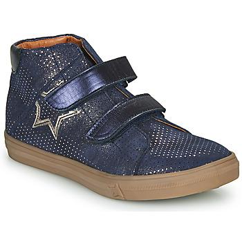 Pantofi Fete Pantofi sport stil gheata GBB MAYMA Albastru