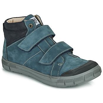 Pantofi Băieți Pantofi sport stil gheata GBB HENI Albastru