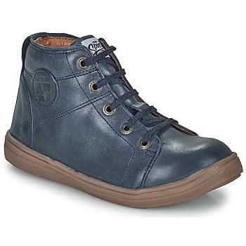 Pantofi Băieți Pantofi sport stil gheata GBB KELIG Albastru