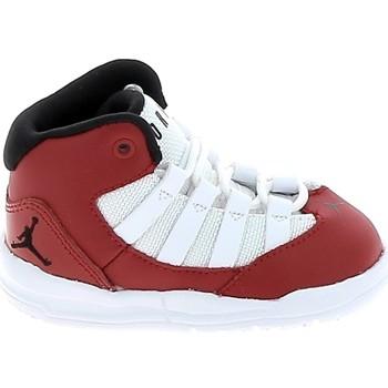 Pantofi Copii Basket Nike Jordan Max Aura BB Rouge Blanc AQ9215-602 roșu