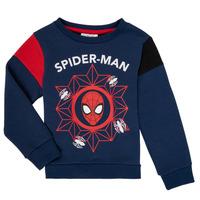 Îmbracaminte Băieți Hanorace  TEAM HEROES SPIDERMAN SWEAT Bleumarin