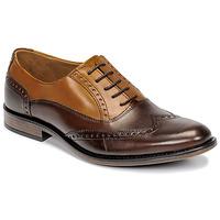 Pantofi Bărbați Pantofi Oxford André BIBRIDGE Maro