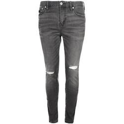 Îmbracaminte Bărbați Jeans slim Inni Producenci  Negru
