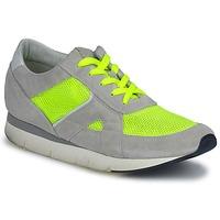 Pantofi Femei Pantofi sport Casual OXS GEORDIE Gri / Galben