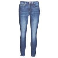 Îmbracaminte Femei Jeans slim Only ONLKENDELL Albastru / Medium