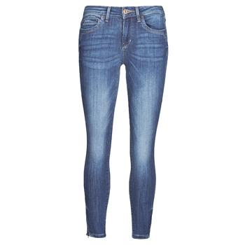 Îmbracaminte Femei Pantaloni Cargo Only ONLKENDELL Albastru / Medium
