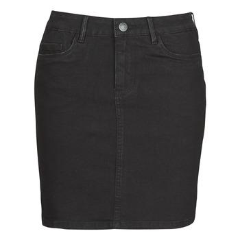 Îmbracaminte Femei Fuste Vero Moda VMHOT SEVEN Negru
