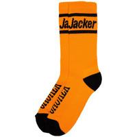 Accesorii Bărbați Sosete Jacker After logo socks portocaliu