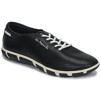 Pantofi Femei Pantofi Derby TBS JAZARU Bleumarin