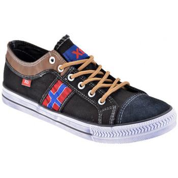 Pantofi Bărbați Pantofi sport Casual Xti  Negru