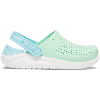 Pantofi Copii Saboti Crocs Crocs™ LiteRide Clog Kid's 1