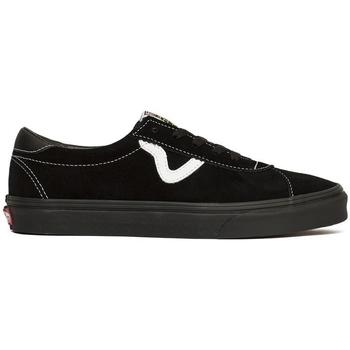Pantofi Bărbați Pantofi sport Casual Vans UA Sport Negre