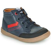 Pantofi Băieți Pantofi sport stil gheata GBB VIGO Bleumarin