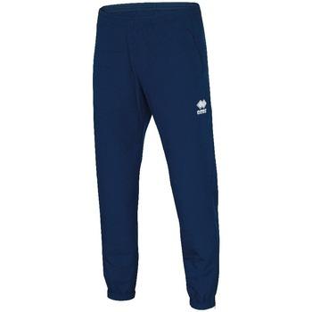 Îmbracaminte Bărbați Pantaloni de trening Errea Pantalon  Austin 3.0 bleu