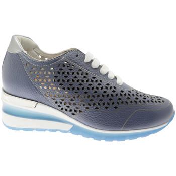 Pantofi Femei Pantofi sport Casual Calzaturificio Loren CLORA1041bl blu
