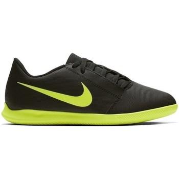 Pantofi Copii Fotbal Nike Phantom Venom Club IC JR Negre