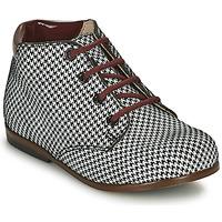 Pantofi Fete Pantofi sport stil gheata GBB TACOMA Negru