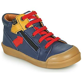 Pantofi Băieți Pantofi sport stil gheata GBB IONNIS Albastru