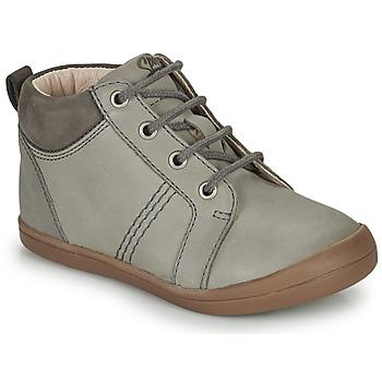 Pantofi Băieți Pantofi sport stil gheata GBB NILS Gri