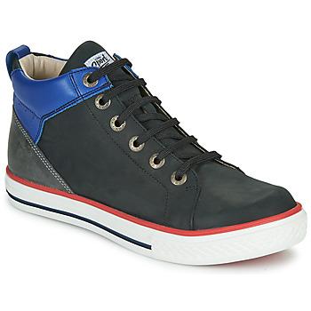 Pantofi Băieți Pantofi sport stil gheata GBB MERINO Negru