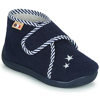 Pantofi Copii Papuci de casă GBB KEELIO Albastru