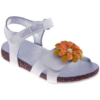 Pantofi Fete Sandale  Lelli Kelly  Alb