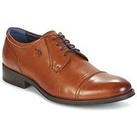 Încăltăminte Bărbați Pantofi Derby Fluchos HERACLES Maro