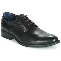 Pantofi Bărbați Pantofi Derby Fluchos HERACLES Negru