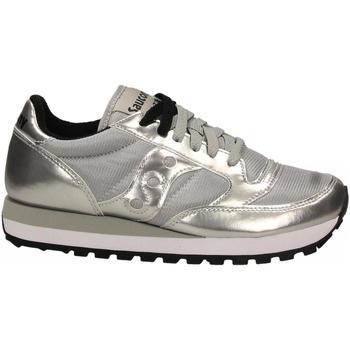 Pantofi Femei Pantofi sport Casual Saucony JAZZ O silver