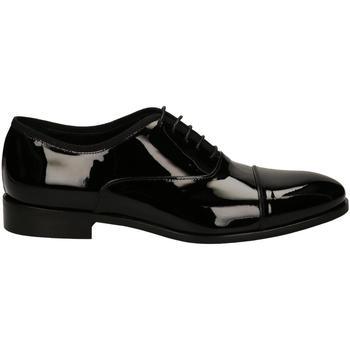 Pantofi Bărbați Pantofi Derby Carlo Pignatelli RUGAN nero