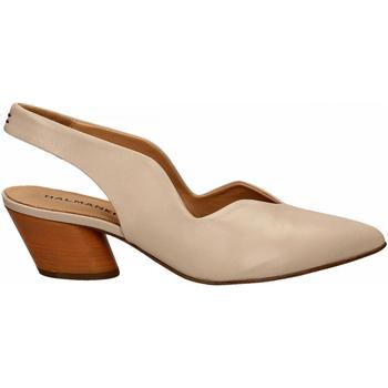 Pantofi Femei Pantofi cu toc Halmanera JUNY BABY KID greggio