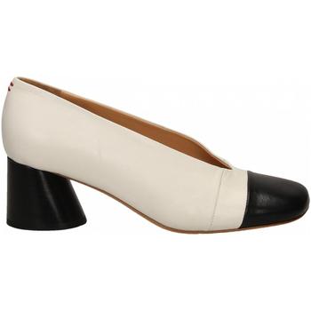 Pantofi Femei Pantofi cu toc Halmanera ODILE BABY KID nero