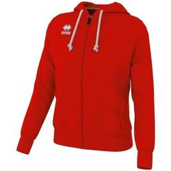 Îmbracaminte Bărbați Bluze îmbrăcăminte sport  Errea Sweatshirt  Wita rouge/blanc