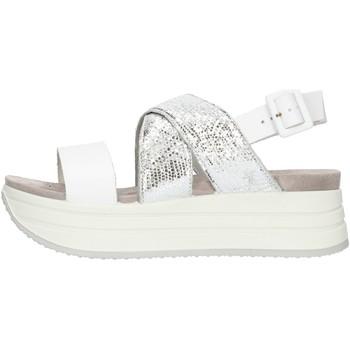 Pantofi Femei Sandale  IgI&CO 51756 White