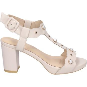 Pantofi Femei Sandale  Brigitte Sandale BN473 Bej